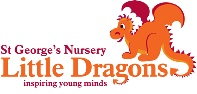 Little Dragons Logo