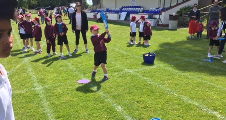 Infant Sports Day (1) Image